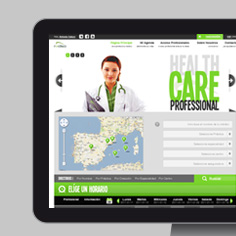 Healt Care Professional